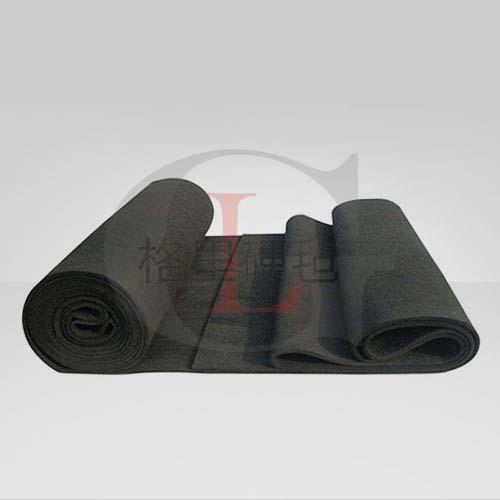 高品质碳纤维材料 优质高纯石墨毡 密度低