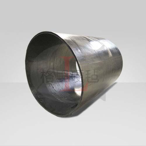 热室总程安装整体圆筒 碳毡 保温 环保