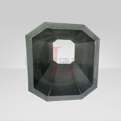八角型真空炉保温层