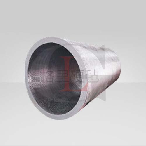 圆筒型真空炉保温层