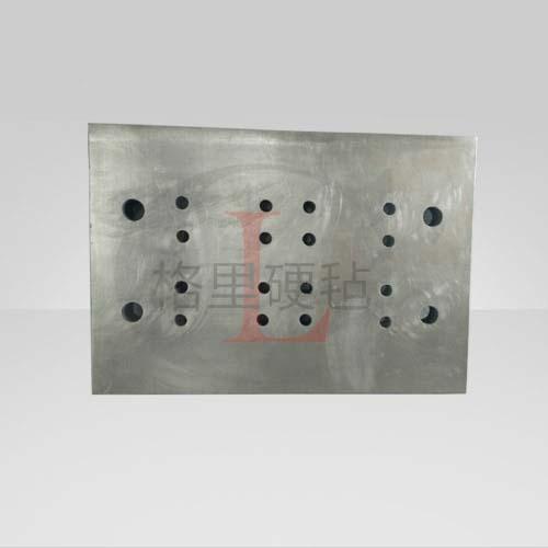 方型真空炉保温层