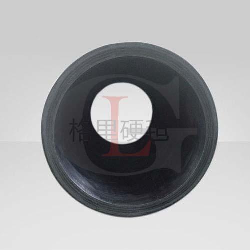 热室总程安装 无缝拼装 传统复合硬毡圆筒