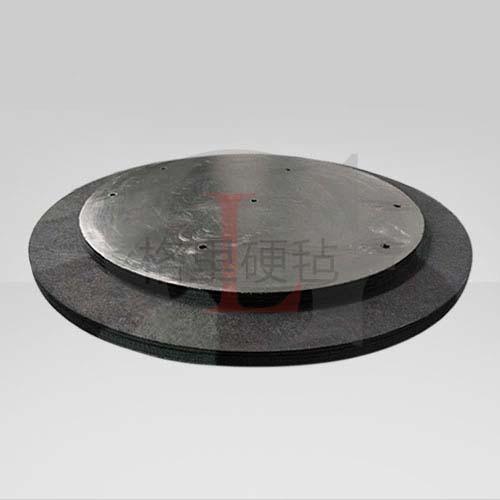 热室总程安装 无缝拼装 增强复合硬毡圆筒
