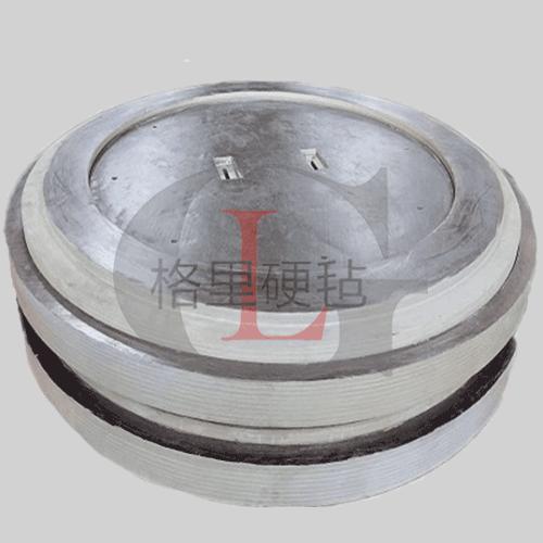 高品质定型隔热屏圆环
