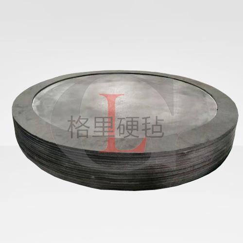 高品质定型隔热屏(圆环)