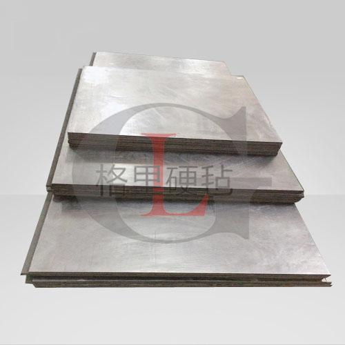 高品质长方形定型隔热屏