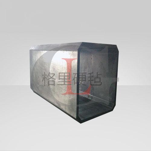 定型隔热屏方筒