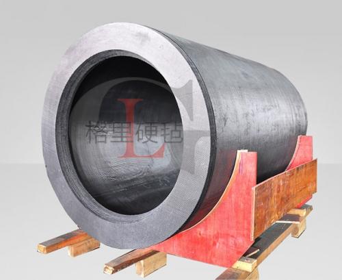 增强复合硬毡圆筒  隔热 、保温